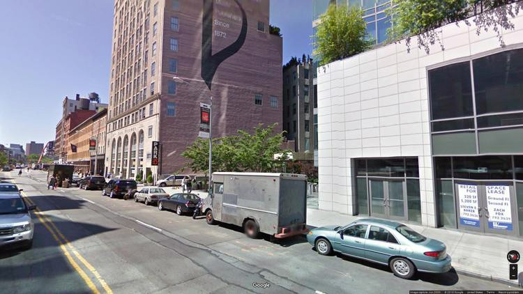 lease office 34-36 cooper square