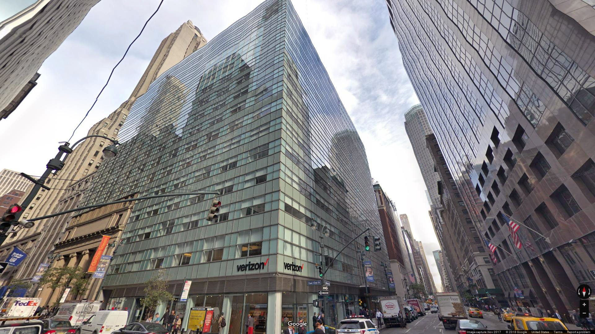 Rent Lease Coworking Or Sublease Office 340 Madison Avenue