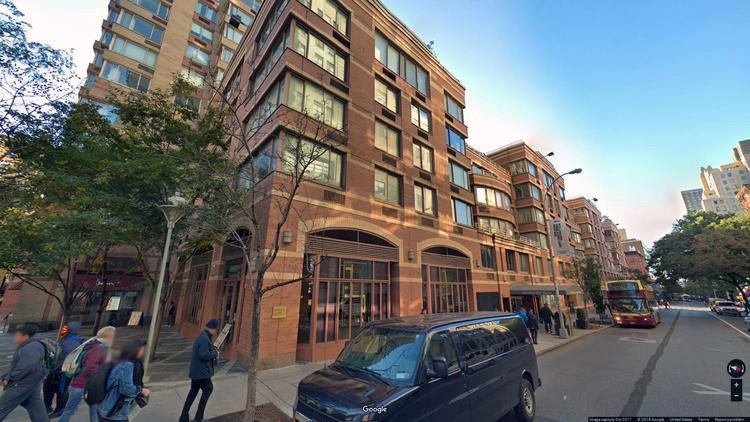 let office 341-363 west 50th street