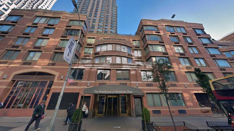rent office 341-363 west 50th street