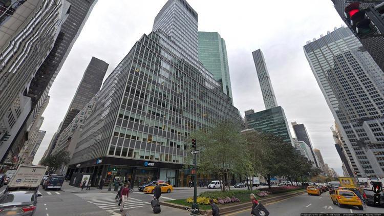 let office 350 park avenue
