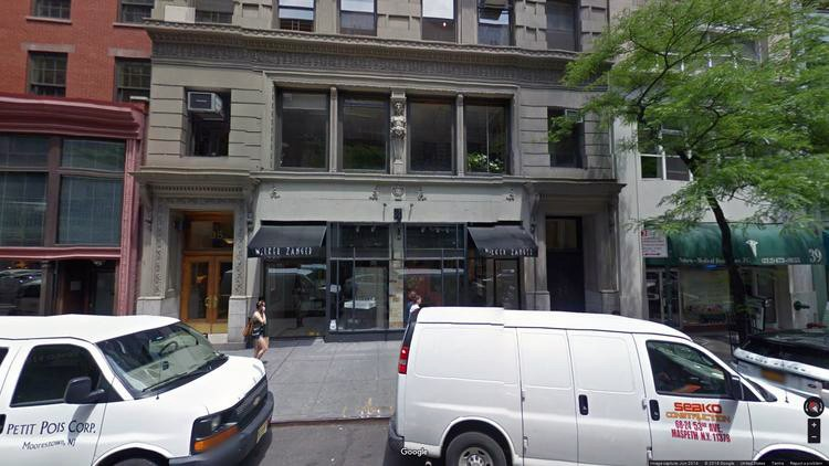 rent office 36-38 east 20th street