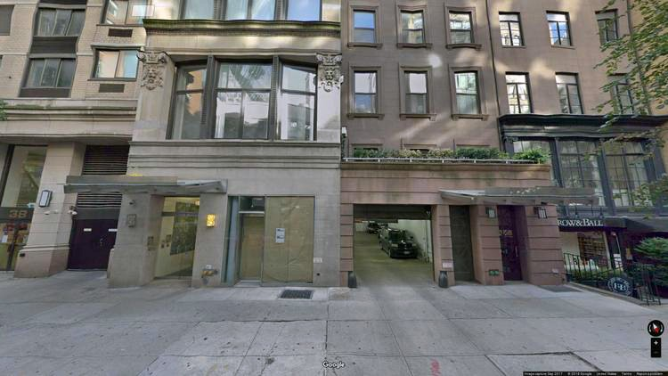 rent office 36 east 22nd street
