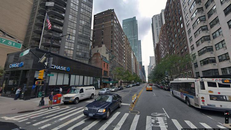 let office 360 east 57th street