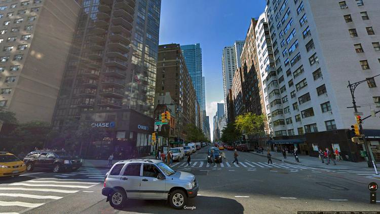 rent office 360 east 57th street
