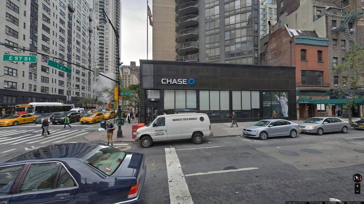 lease office 360 east 57th street