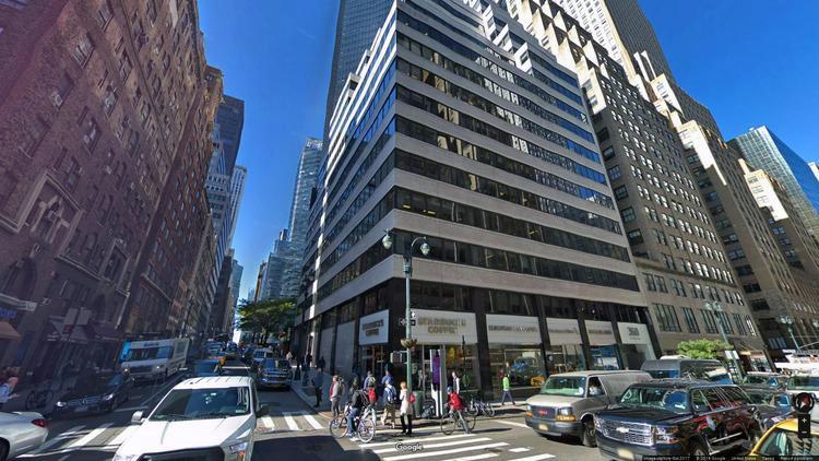 let office 360 lexington avenue