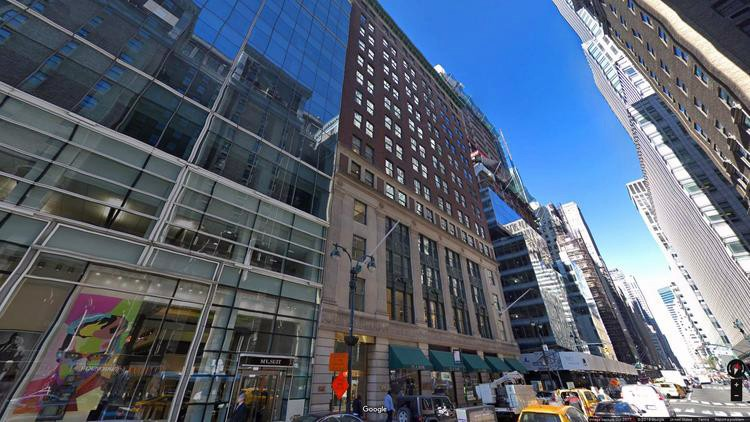 let office 366 madison avenue