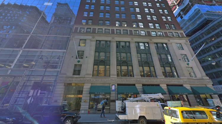 rent office 366 madison avenue