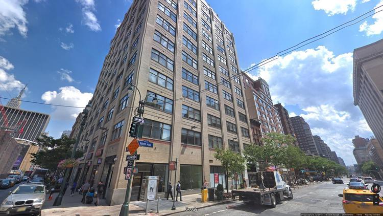 let office 368 ninth avenue