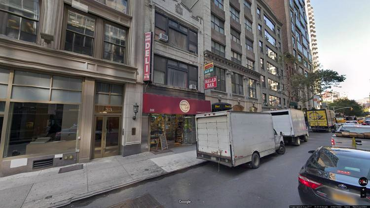 let office 37 east 28th street