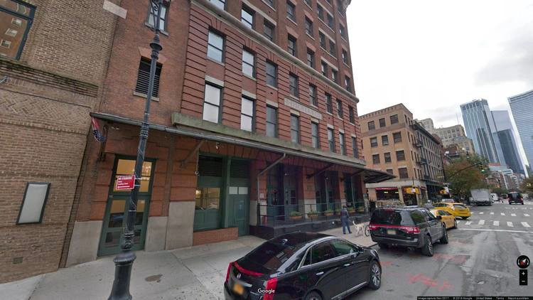 let office 375 greenwich street