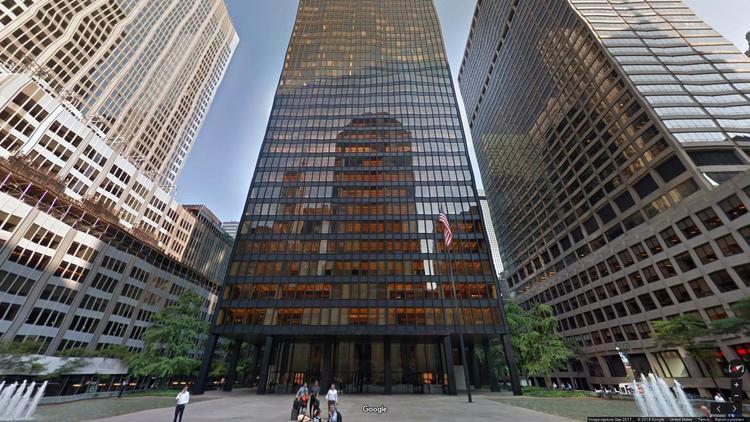 lease office 375 park avenue