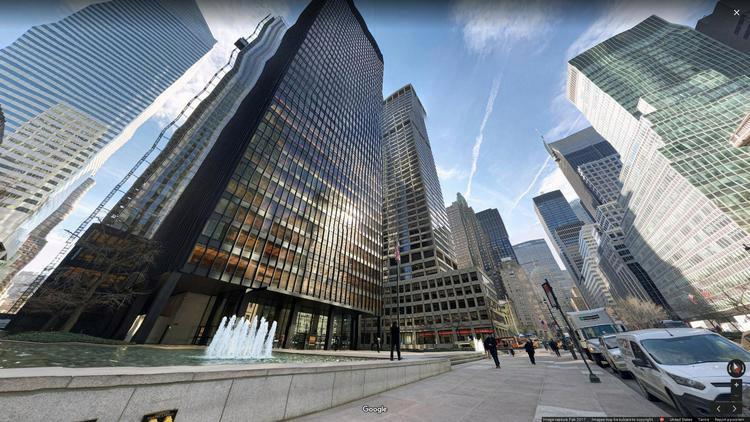 rent office 375 park avenue