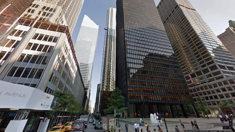 let office 375 park avenue