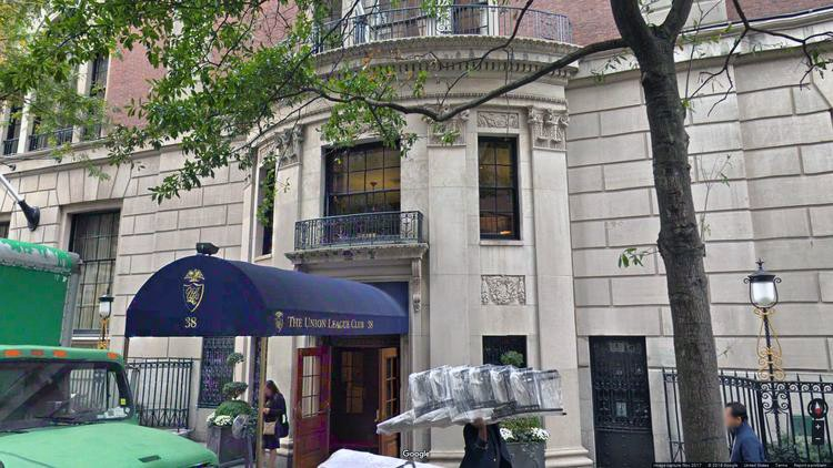 rent office 38 east 37th street