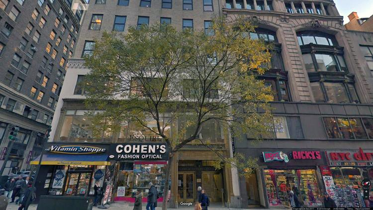 rent office 385 fifth avenue
