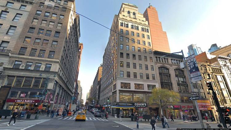 let office 385 fifth avenue