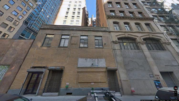 let office 39-45 ann street