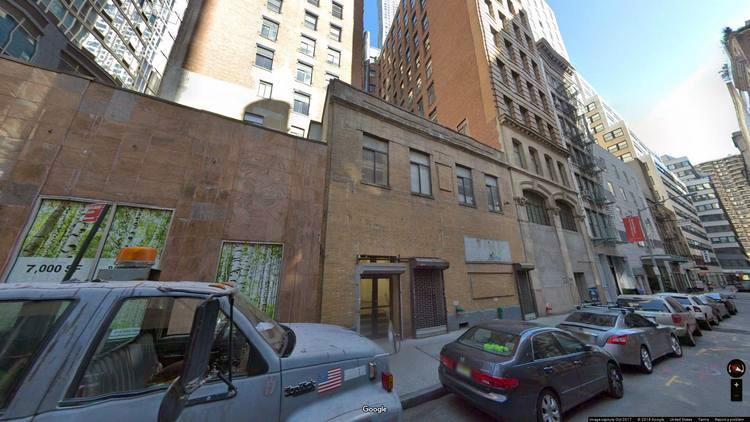 lease office 39-45 ann street