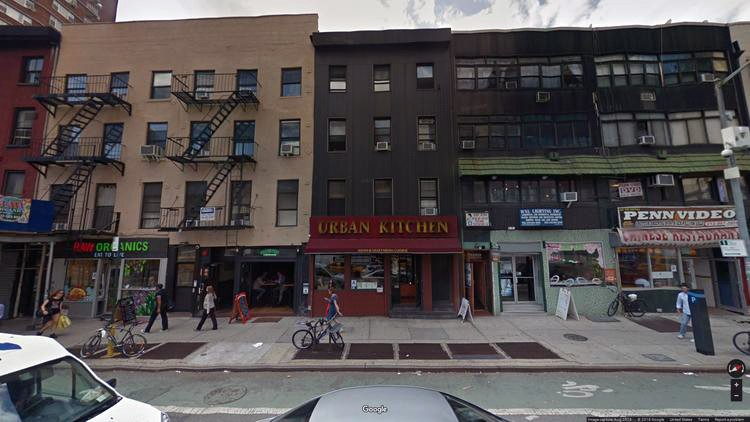 rent office 392-400 eighth avenue