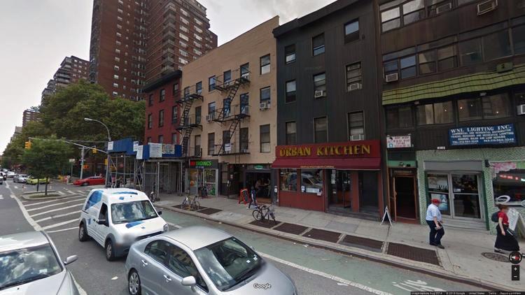 lease office 392-400 eighth avenue