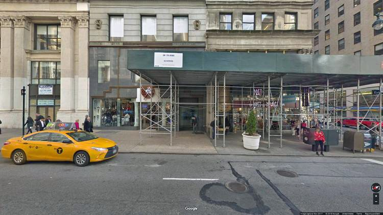 rent office 393 fifth avenue