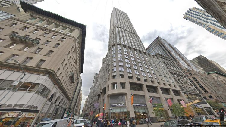 let office 396-400 fifth avenue