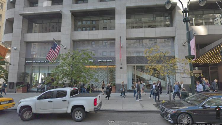 rent office 396-400 fifth avenue