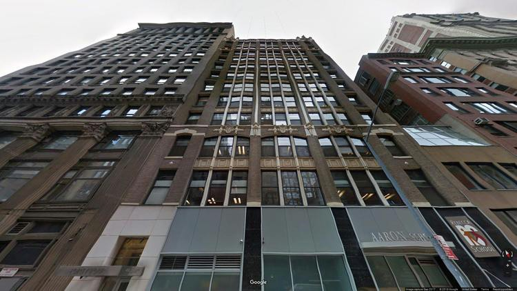 let office 40-44 east 30th street