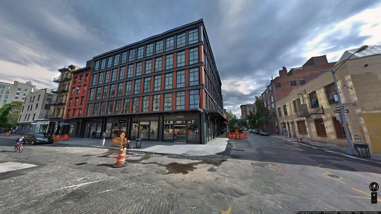 lease office 40 gansevoort street