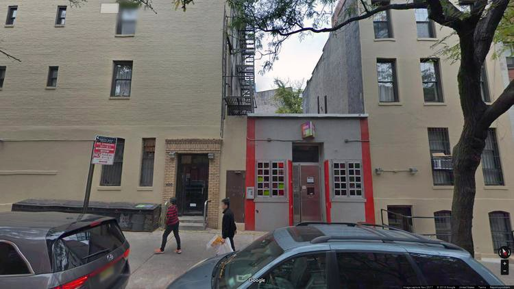 rent office 400 east 54th street