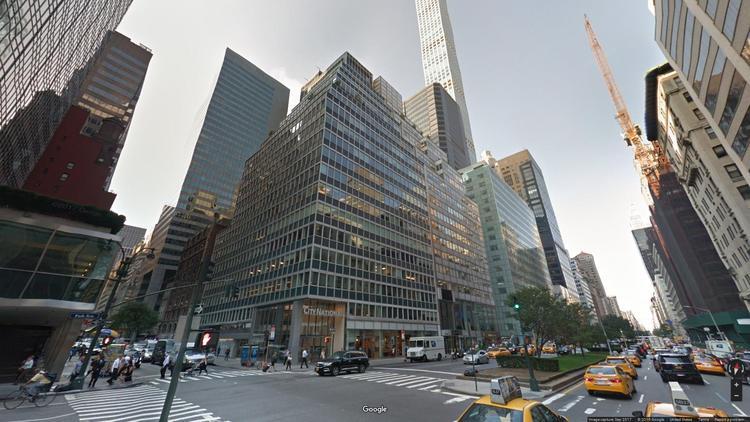 lease office 400 park avenue