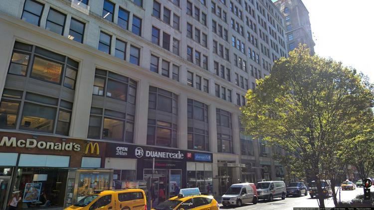 let office 401 park avenue south