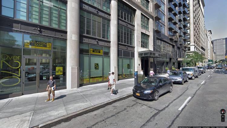 let office 404 park avenue south