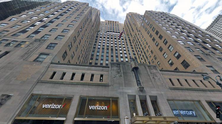lease office 420 lexington avenue