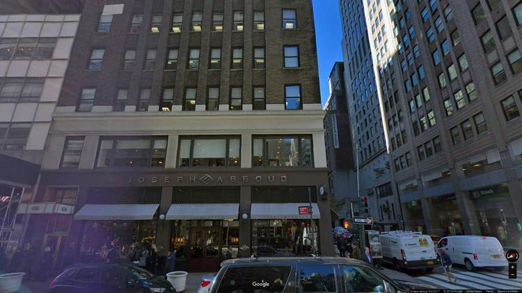 rent office 424 madison avenue