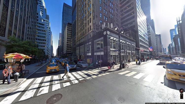 lease office 425 madison avenue