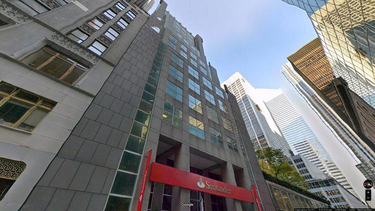 rent office 43-45 east 53rd street