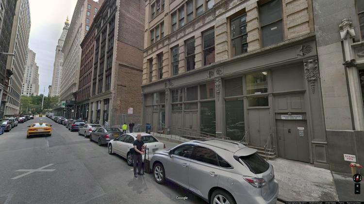 let office 43 west 23rd street
