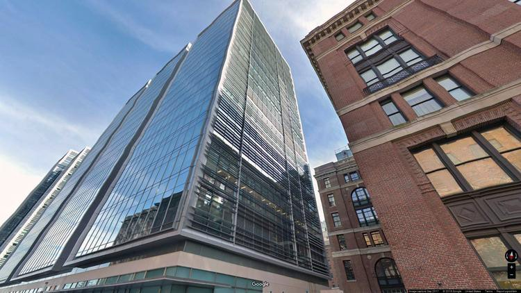 lease office 430 east 29th street