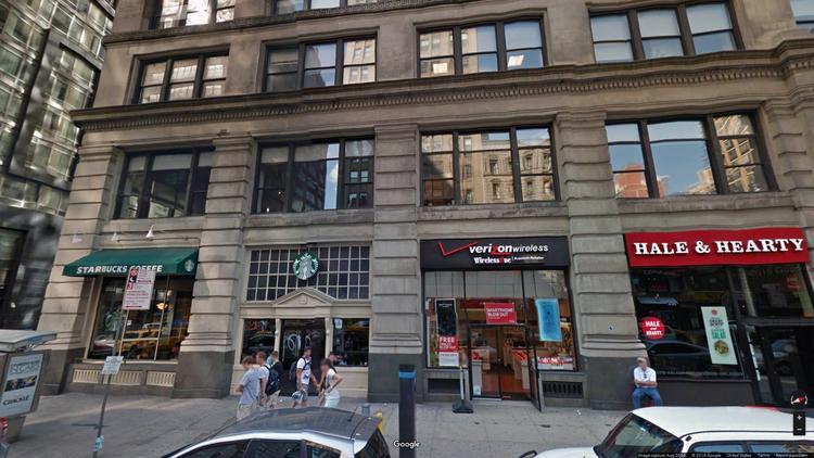 rent office 430 park avenue