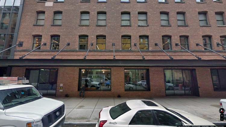 rent office 430 west 15th street