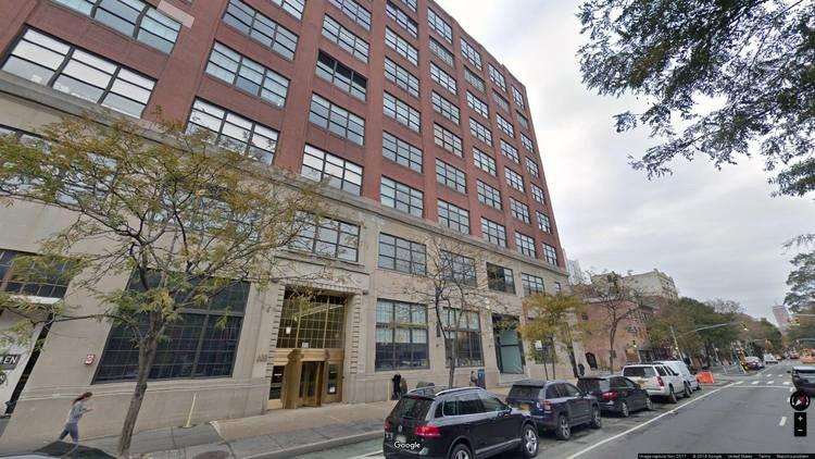 let office 435 hudson street