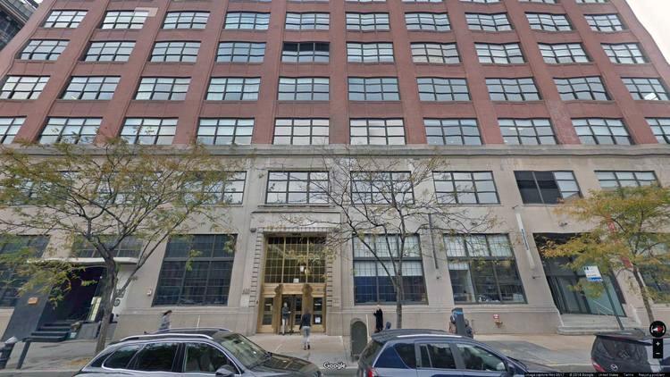 rent office 435 hudson street