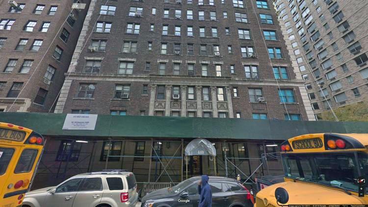rent office 440 west end avenue