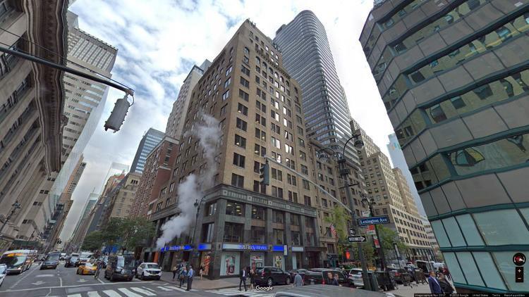let office 441 lexington avenue