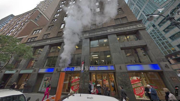 rent office 441 lexington avenue