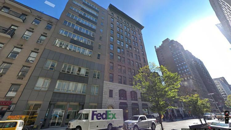let office 443 park avenue south
