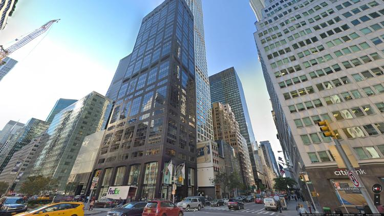 let office 450 park avenue